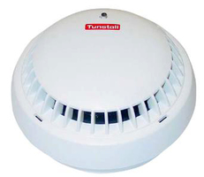 Détecteur de fumée, déclenche alarme sonore