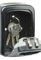 boitier en zinc, Boite à clés, intervenants extérieurs
